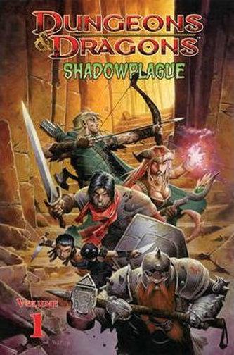 Dungeons & Dragons: Shadowplague
