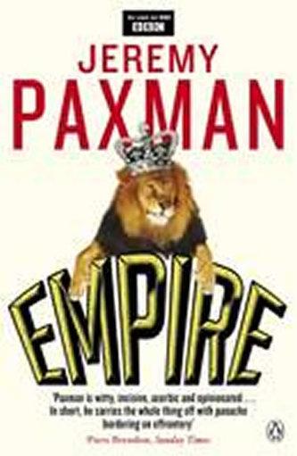 Empire - Jeremy Paxman