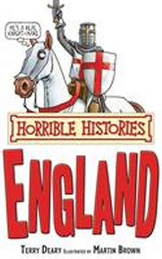 England (white)