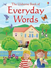 Everyday Words - English