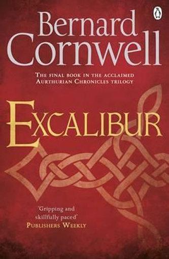 Excalibur - A Novel of Arthur