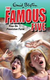 Five on Finniston Farm