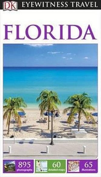 Florida - DK Eyewitness Travel Guide