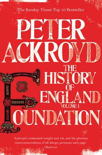 Foundation - The History of England