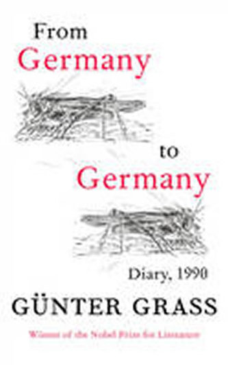 From Germany to Germany: Diary 1990