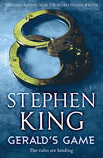 Gerald´s Game - Stephen King