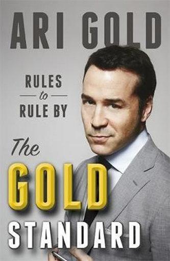 Gold Standard - paperback