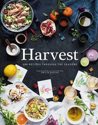 Harvest - 180 Recipes