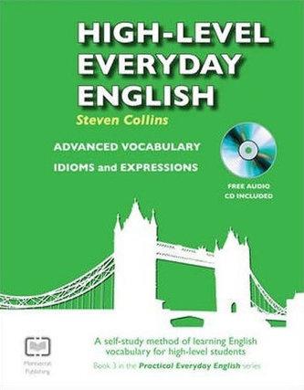 High Level Everyday English
