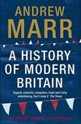 History of Modern Britain