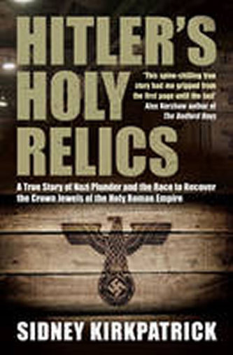 Hitler´s Holy Relics