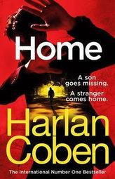 Home - paperback