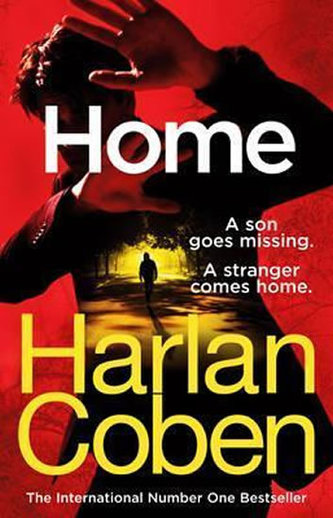 Home - paperback