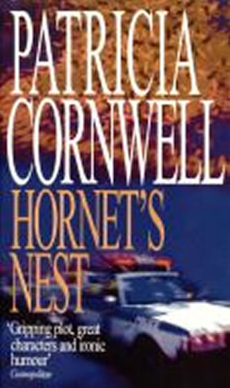 Hornet´s Nest - Patricia Cornwellová