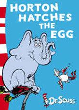 Horton Hatches Egg Rebrand