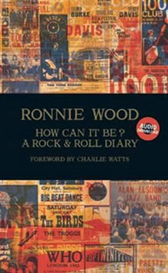 How Can It Be? - Wood, Ronnie