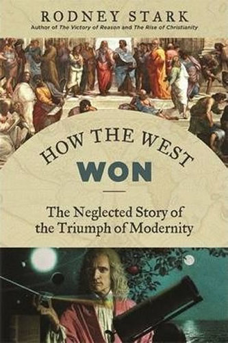 How the West Won