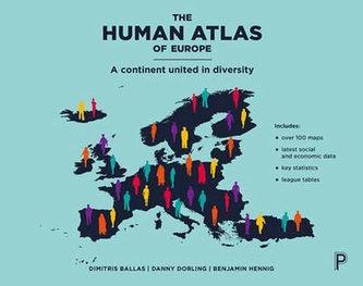 Human Atlas Of Europe