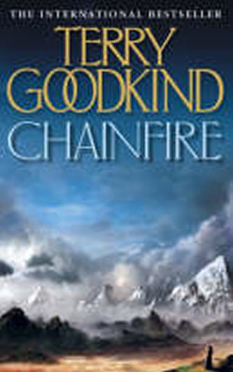 Chainfire (9) - Terry Goodkind