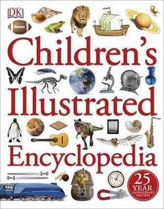 Children´s Illustrated Encyclopedia