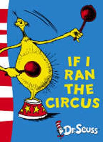If I Run Circus