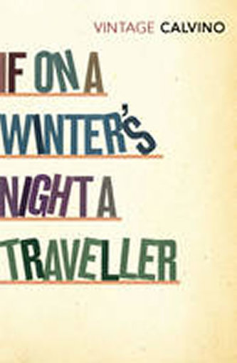 If on a Winter´s Night a Trave