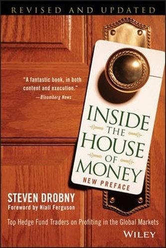 Inside House Of Money