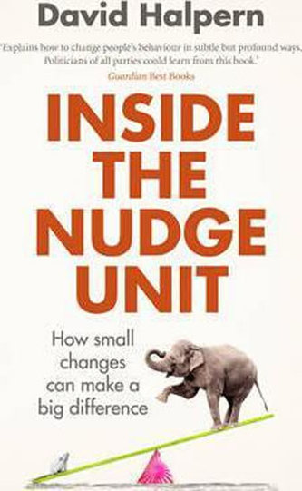 Inside Nudge Unit