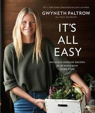 It´s All Easy - Paltrow, Gwyneth
