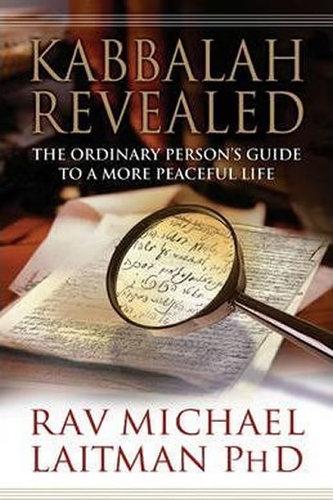 Kabbalah Revield