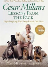 Lessons from the Pack : Ten Inspiring Ways Dogs Enrich Our Lives
