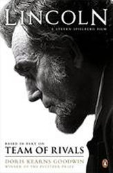 Lincoln - Team of Rivals (film)