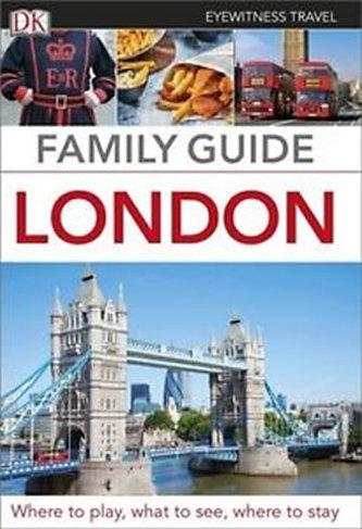 London - DK Eyewitness Travel Guide