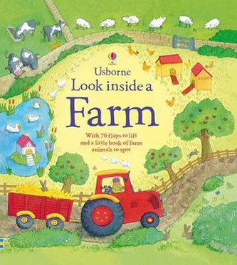 Look Inside Farm - Daynes Katie