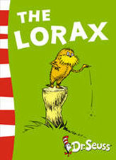Lorax - The Dr. Seuss