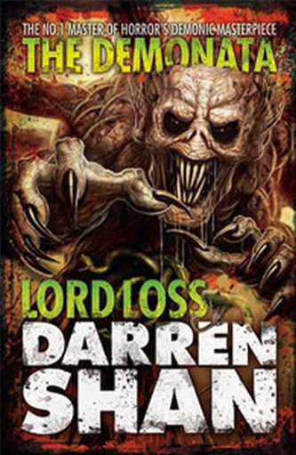 Lord Loss - Darren Shan
