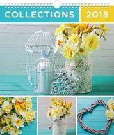 Kolekce 2018 - nástěnný kalendář