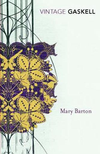 Mary Barton - Elizabeth Gaskellová