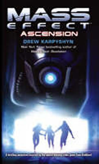Mass Effect - Ascension - Drew Karpyshyn