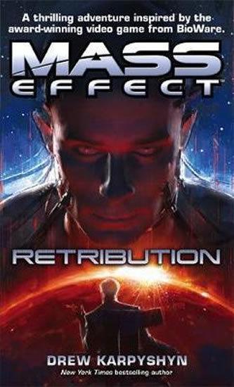 Mass Effect - Retribution - Drew Karpyshyn