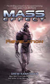 Mass Effect - Revelation