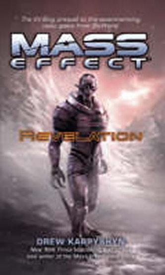 Mass Effect - Revelation - Drew Karpyshyn
