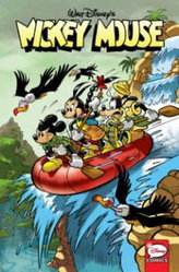 Mickey Mouse - Timeless Tales Volume 1
