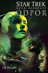 Star Trek - Odpor (Nová generace 2)
