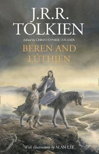 Beren and Luthien - Tolkien J.R.R.