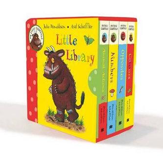 My First Gruffalo Little Libra - Donaldson Julia