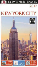 New York City - DK Eyewitness Travel Guide
