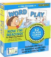 Now I´m Reading! Pre-Reader: Word Play