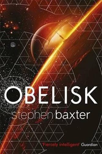 Obelisk - Stephen Baxter