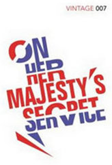 On Her Majesty´s Secret Service